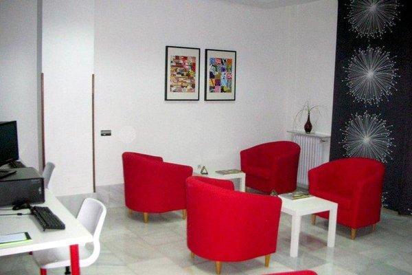Hotel Sercotel Togumar - фото 6