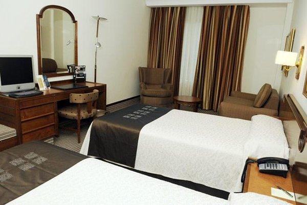 Hotel Liabeny - фото 1