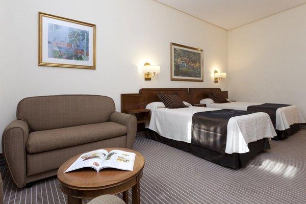 Hotel Liabeny - фото 2
