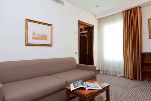 Hotel Liabeny - фото 4