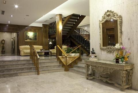 Hotel Liabeny - фото 6