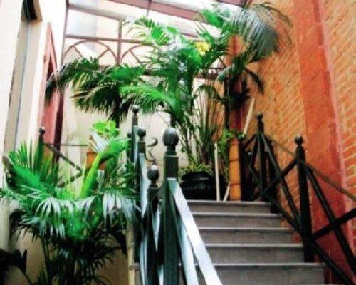 7 Islas Hotel - фото 14