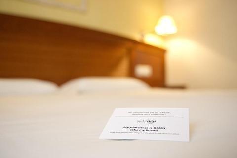 7 Islas Hotel - фото 3