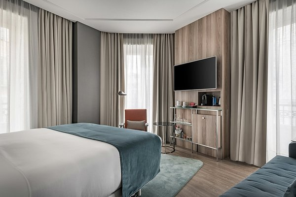 Senator Gran Via 21 Hotel - фото 0
