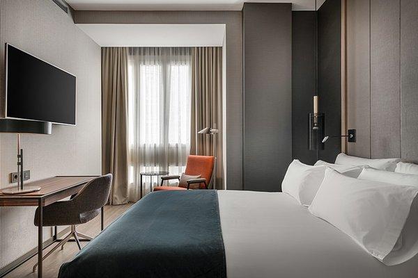 Senator Gran Via 21 Hotel - фото 1