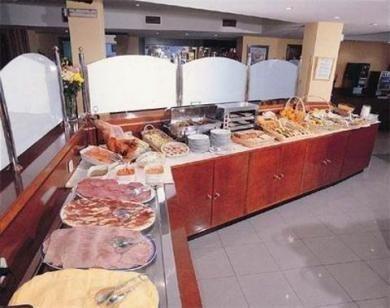 Senator Gran Via 21 Hotel - фото 10