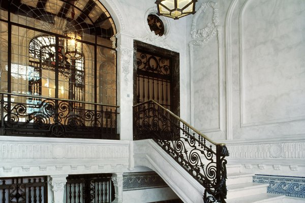 AC Palacio Del Retiro, Autograph Collection, a Luxury & Lifestyle Hotel - фото 15