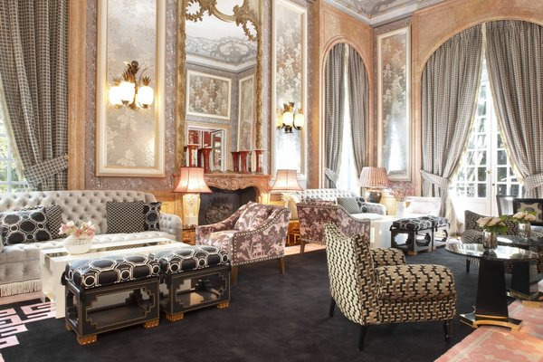 AC Santo Mauro, Autograph Collection, a Luxury & Lifestyle Hotel - фото 50