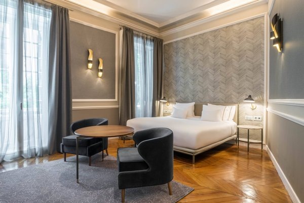 AC Santo Mauro, Autograph Collection, a Luxury & Lifestyle Hotel - фото 1