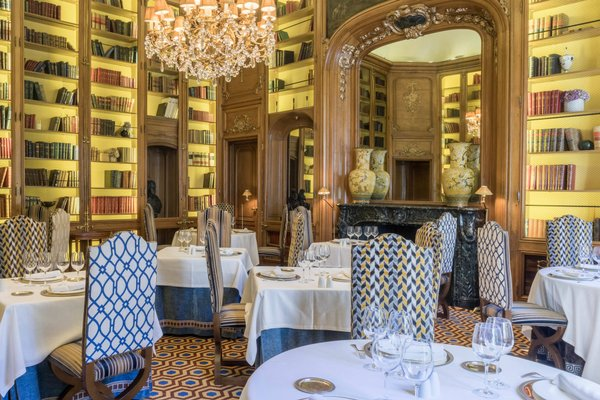 AC Santo Mauro, Autograph Collection, a Luxury & Lifestyle Hotel - фото 12