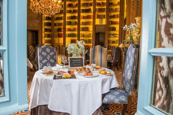 AC Santo Mauro, Autograph Collection, a Luxury & Lifestyle Hotel - фото 14