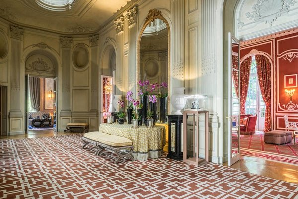 AC Santo Mauro, Autograph Collection, a Luxury & Lifestyle Hotel - фото 15