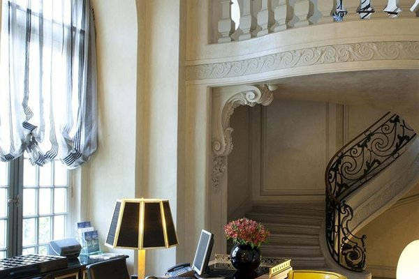 AC Santo Mauro, Autograph Collection, a Luxury & Lifestyle Hotel - фото 16