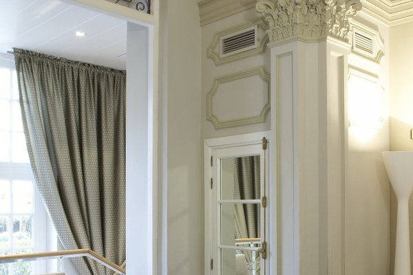 AC Santo Mauro, Autograph Collection, a Luxury & Lifestyle Hotel - фото 20