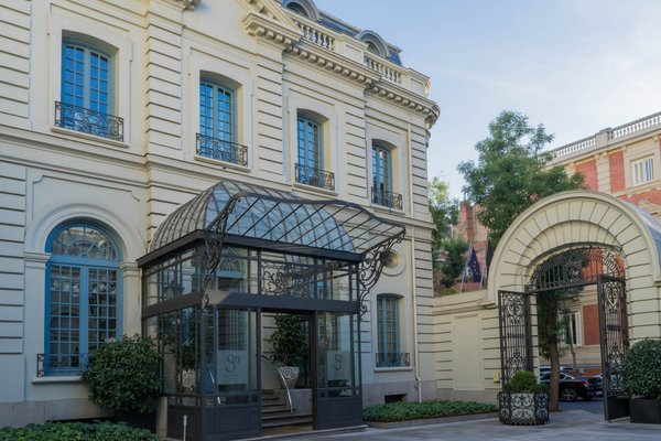 AC Santo Mauro, Autograph Collection, a Luxury & Lifestyle Hotel - фото 23