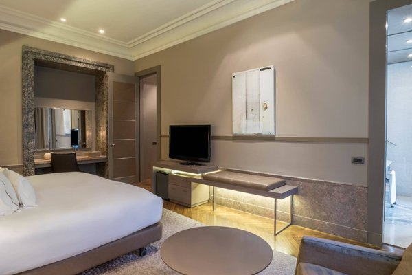 AC Santo Mauro, Autograph Collection, a Luxury & Lifestyle Hotel - фото 3