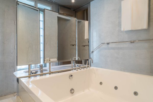 AC Santo Mauro, Autograph Collection, a Luxury & Lifestyle Hotel - фото 9