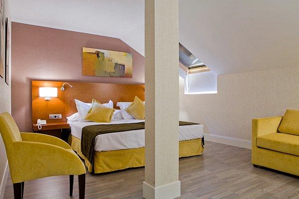 Hotel Puerta de Toledo - фото 1