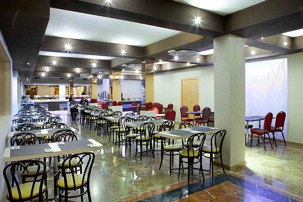 Hotel Puerta de Toledo - фото 13