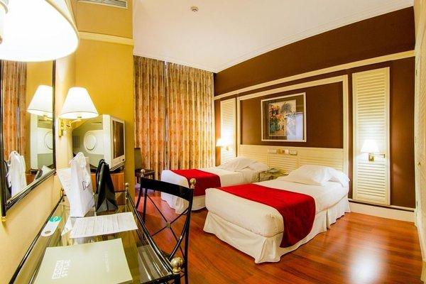 Hotel Arosa - фото 18