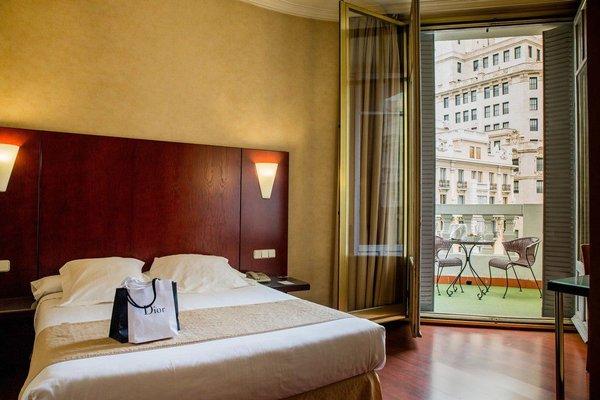 Hotel Arosa - фото 1