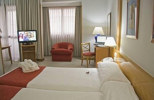 Aparto Suites Muralto - фото 11