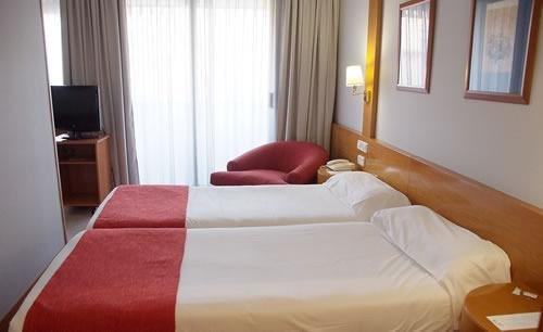 Aparto Suites Muralto - фото 1
