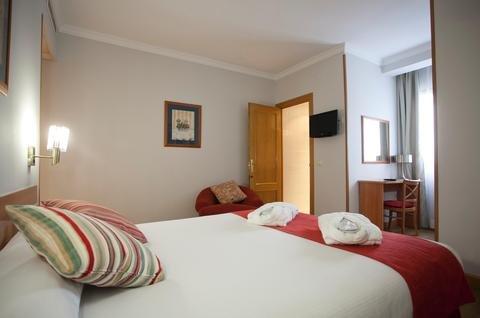 Aparto Suites Muralto - фото 2