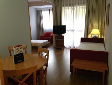 Aparto Suites Muralto - фото 3