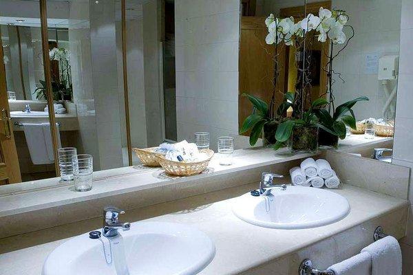 Aparto Suites Muralto - фото 9