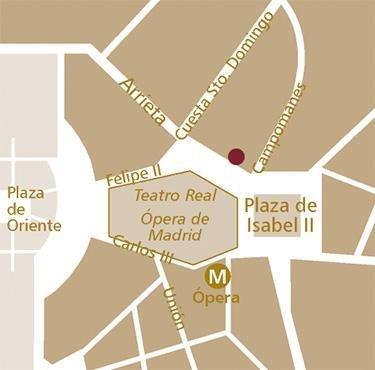 Casa De Madrid - фото 8
