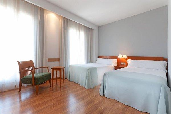 Tryp Madrid Alcala 611 Hotel - фото 3