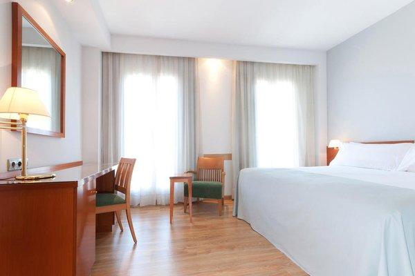 Tryp Madrid Alcala 611 Hotel - фото 4