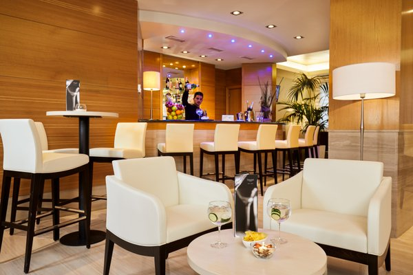 Tryp Madrid Alcala 611 Hotel - фото 5