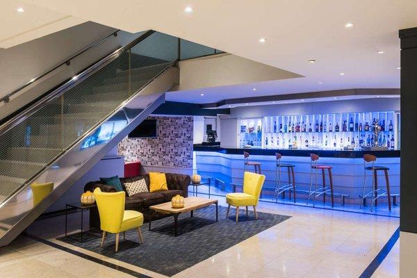Tryp Madrid Alameda Aeropuerto Hotel - фото 6