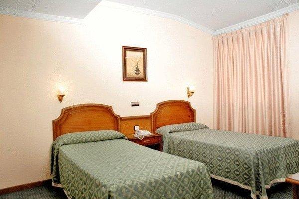 Hotel Senorial - фото 0