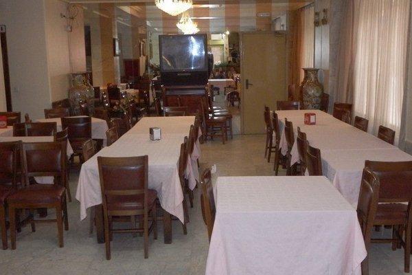 Hotel Senorial - фото 16