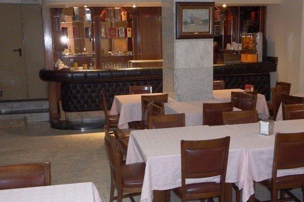 Hotel Senorial - фото 17