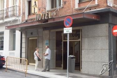 Hotel Senorial - фото 19