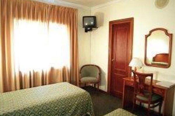 Hotel Senorial - фото 2