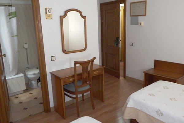 Hotel Senorial - фото 4