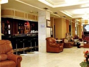 Hotel Senorial - фото 7