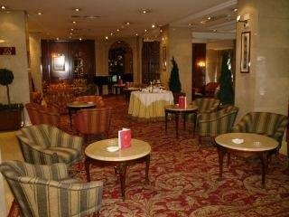 Hotel Senorial - фото 8