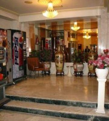Hotel Senorial - фото 9