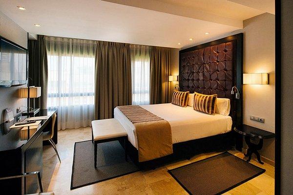 Hotel Mirador de Chamartin - фото 2
