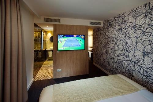 Hotel Mirador de Chamartin - фото 5