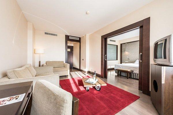 Hotel Mercader - фото 1