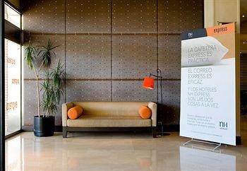 Hotel Mercader - фото 7
