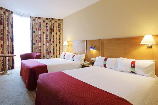 Holiday Inn Madrid Bernabeu - фото 1