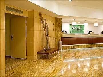Holiday Inn Madrid Bernabeu - фото 13